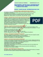 Serie 5 Et 6 Solution Aqueuse Acide Fort Base Forte