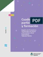 Cuaderno de Participación y Formación_Tejiendo Matria