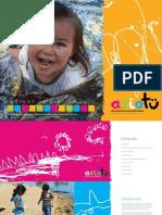 2010 aeioTU annual report draft