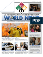 IMCOM World News 4 March 2011