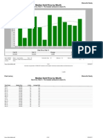 Gilmer County Residential Real Estate Market Report - March 2011