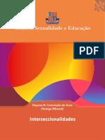 eBook - Interseccionalidades
