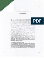 """Conclusion du rapport """"La France, le Rwanda et le génocide tutsi"""""""