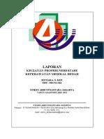 Askep Gastritis - MUTIARA