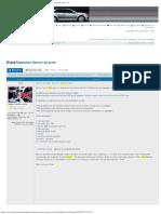 Réparation Serrure de porte _ Tutoriaux - Guides d'installation - 8P - Forum Aud