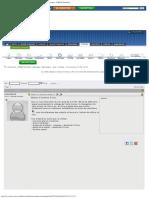 Vidange + filtres Audi A4 2.0 TDI 140 CV - Audi - Mécanique _ Electronique - FOR