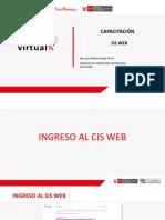SIS WEB