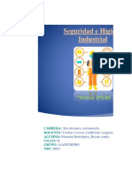 Seguridad e Higiene Industrial-matriz Iperc