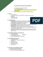 (1) Bases conceptuales para el estudio de la Teoría del Estado