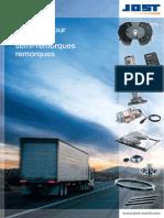 Produits Pour Tracteurs Semi-remorques ... - Jost-Werke GmbH