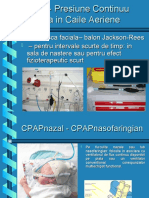 CPAP nou-nascut