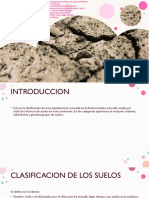 clasificacion de los suelos de Thorp y Smith