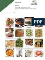 Arbeitsblätter-gesunde-Ernährung