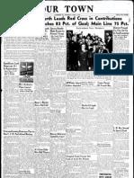 Our Town April 8, 1948