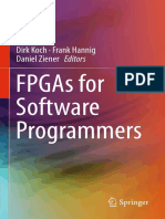 Dirk Koch, Frank Hannig, Daniel Ziener (Eds.)-FPGAs for Software Programmers-Springer International Publishing (2016)