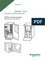 N00512-EN-06 (User's manual comms DNP3 pour T200 Série 1 et 2)