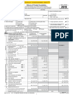 2019 John S. and James L. Knight Foundation 990 PF Public Disclosure Copy