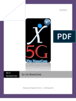 5G the NanoCore