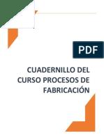 Cuadernillo procesos 3.2 y 3.3