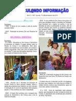 Circul@ndo Informação - Ano 4 - nº 92