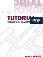 tutorial inscripcion 2011
