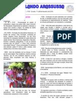 Circulando Informação - Ano 5 - nº 92