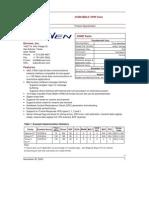 J1850_BDLC_VPW_Core_Datasheet_F