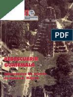 Revista Conjunto 114-115 Redescubrir Guatemala