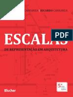 1.1_INTRODUÇÃO_Escalas de Representação em Arquitetura
