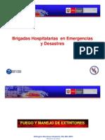 BRIGADAS HOSPITALARIAS