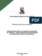 Dissertação Mestrado Computação