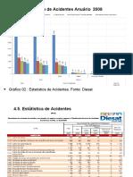 Estatistica 2009
