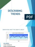 Copy of Describing Trends
