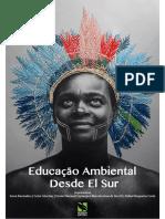 Educação Ambiental Desde El Sur
