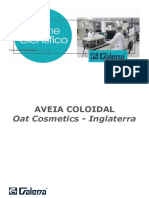 Ic - Aveia Coloidal (Oat Cosmetics)