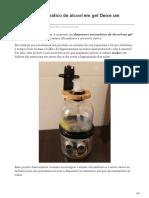 filipeflop.com-Dispenser automático de álcool em gel Deixe um comentário
