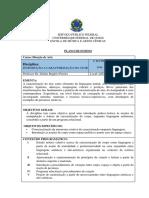 P.E. CARACTERIZAÇÃO. 2020.01