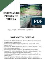 12.- SISTEMAS DE PUESTA DE TIERRA - ELT