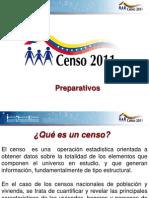Presentación oficial Censo 2011 INE