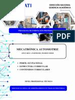 AMTD 202010 - Mecatrónica Automotriz (Completo)