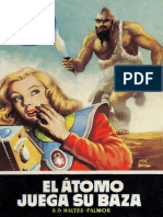 EEMF 001 - S.D. Haltes Falmor - El Atomo Juega Su Baza