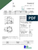 unidad condensadora 2.5hp