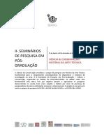Caderno de Resumos-2011