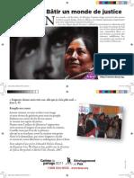 Solidarité Mexique Développement et Paix