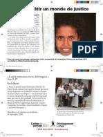 Solidarité Timor Leste Développement et Paix