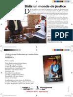 Solidarité Burundi Développement et Paix