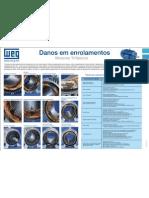 Danos Em Enrolamentos Motores Trifasicos Wmo004 Guia de Instalacao Portugues Br