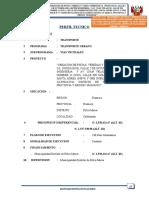Memoria Descriptiva Perfil 01-Final