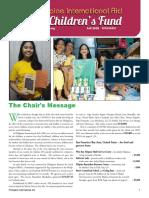 2020 PIA Newsletter