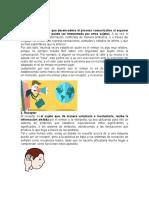 Comunicacion 8 Elementos